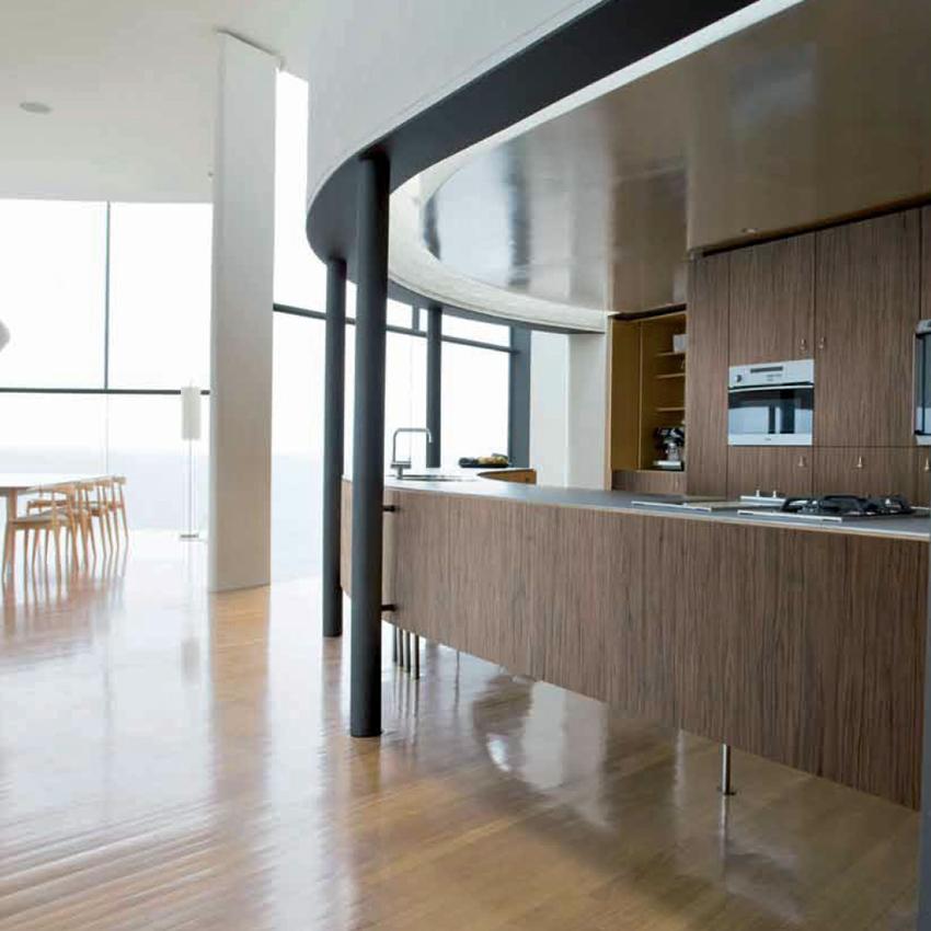 Architectural Laminates | 3M DI-NOC Architectural Finishes
