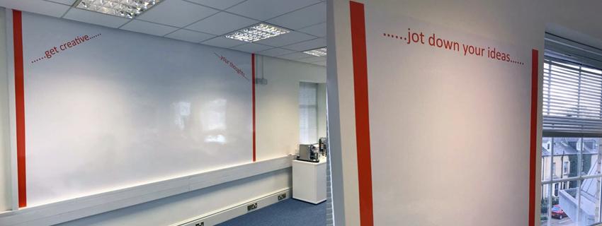 Dry Erase Wallcoverings   Dry Wipe Wallcoverings   Whiteboard