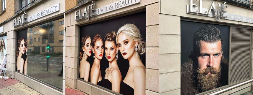 Retail Signs | Shop Front Signs | Shop Fascia