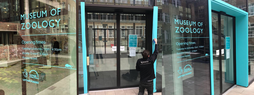 Vinyl Wrapping | Window Graphics | Signs and Graphics
