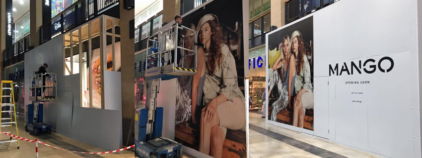 Wall Murals | Digital Print Wallcoverings | Signs and Graphics